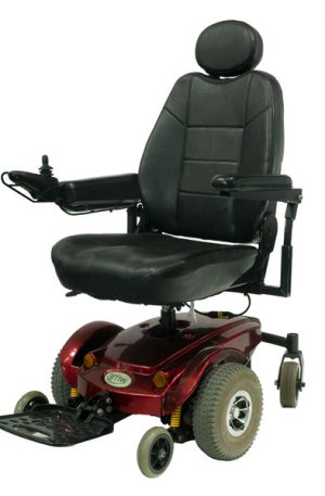 electric-wheelchair-auckland